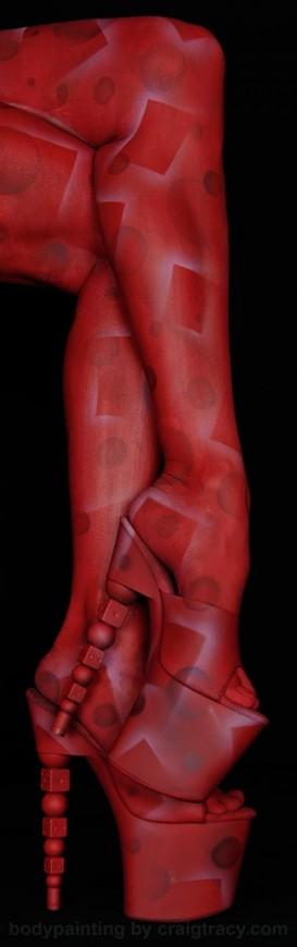 Kolette Red