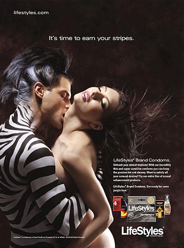 LifeStyles-Zebra