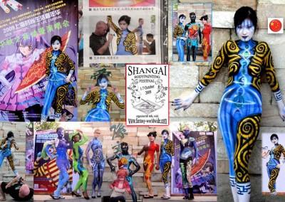 Shanghai-China-1