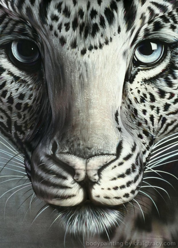 Full Bodypainting Gallery Craig Tracy S Fine Art Bodypainting Gallery